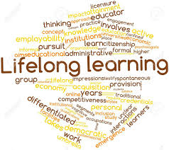 Lifelong learning Grade 2